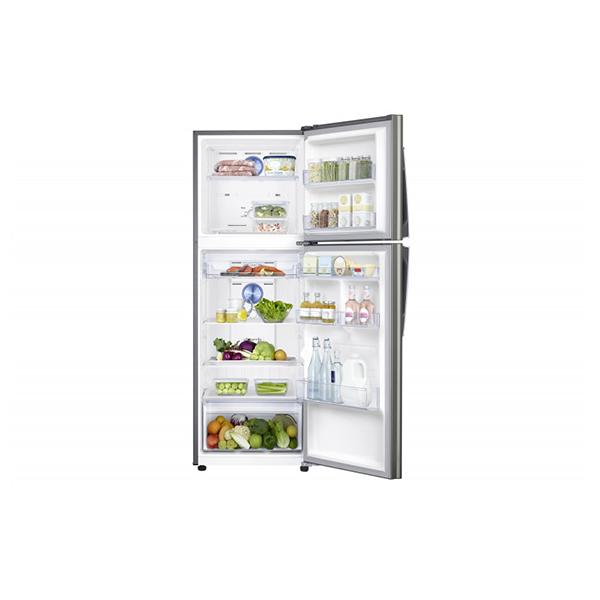 refrigerateur inox rt40 twin cooling plus samsung tunis