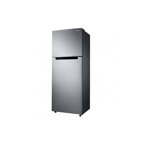 refrigerateur rt31 double portes silver samsung tunisie